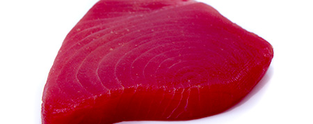 SuperFresh Tuna Steaks